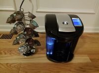 Keurig Vue Coffee Brewer V600 with Coffee Carousel