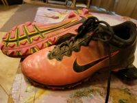 Softball shoes size 5Y