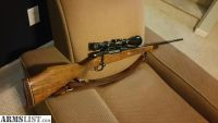 For Sale/Trade: Weatherby Mark V West German