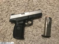 For Sale: .40 caliber Smith & Wesson