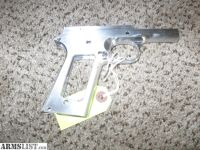 For Sale: 80% 1911 Frame