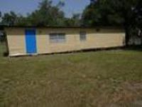 PERRY Showing PM . . . Mobile home wHuge Fenced in Yard