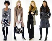 Retail Therapy - Feel Better with Women's Clothes
