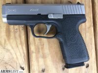 For Sale/Trade: Kahr CW40