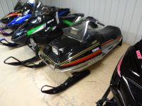1979 Yamaha Motor Corp., USA Exciter 440 Crossover Snowmobiles Zulu, IN