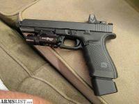 For Sale/Trade: Glock 40 MOS, rmr, threaded barrel