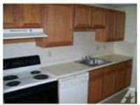 2 BR - Cimarron Apartments
