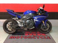 2009 Yamaha YZFR1 SuperSport Motorcycles Asheville, NC