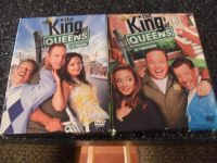 King of queens season 2nd and 4th