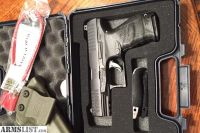 For Sale: Walther PPQ