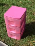 TOY ORGANIZER FOR GIRLS ROOM