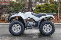 2009 Honda FourTrax Recon Utility ATVs Boise, ID