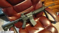 For Sale: Olympic Arms AR-15 223 Rifle