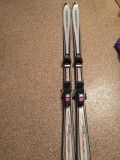 Skis - Never used