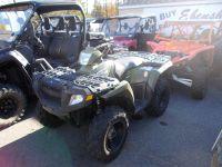 2007 Polaris 500 EFI Utility ATVs Ebensburg, PA