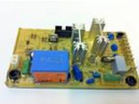 Whirlpool compact washer control board WP326048436
