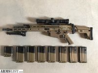 For Sale: FN SCAR 17S