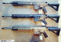 For Sale: BRAND NEW NEMO EXECUTIVE ORDER AR-10's in .308WIN & 6.5CM! WILL SHIP!