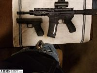For Trade: Psa ar15 pistol