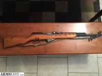 For Sale/Trade: Yugo M59 SKS collectors LOOK