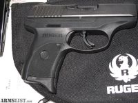For Sale: WTS RUGER LC9sPro