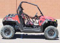 2017 Polaris RZR S 570 EPS Sport-Utility Utility Vehicles Kingman, AZ