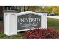 University Plaza - test