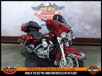 2006 Harley-Davidson Electra Glide Classic Touring Motorcycles Greensburg, PA