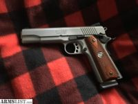 For Sale: Ruger 1911 .45acp