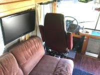 GMC 4104 Bus Conversion