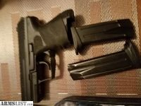 For Sale: H&K P2000sk