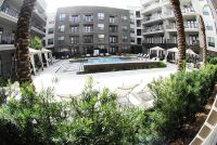 $2,500, 1br, High End Furnished Upper Kirby