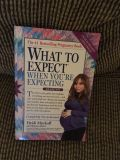 What to Expect When You Are Expecting Book SwP Only