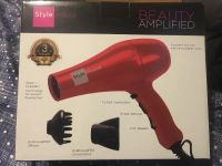 Style House Professional Ionic Hair Dryer