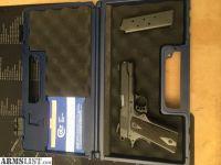 For Sale/Trade: Colt Combat Commander