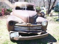 1947 Ford Sedan P/up