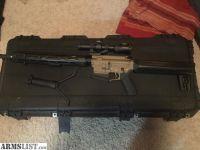 For Sale: AR15 lancer outlaw