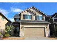 Built in 2014, this bright, 1932 sq ft home is located on a