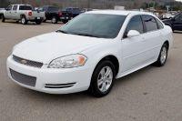 2013 Chevrolet Impala LS SEDAN FULLY LOADED NICE CAR