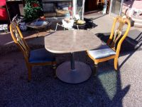 Two Top Table and Chairs Set