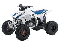 2014 Honda TRX 450R Sport ATVs Asheboro, NC