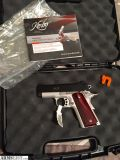 For Sale: BRAND NEW Kimber 1911 Ultra Carry II Two-Tone