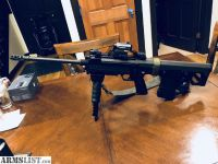 For Sale: Kel-Tec RFB Hunter