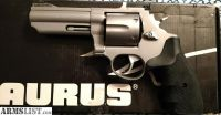 For Sale/Trade: Taurus .44 Magnum Model 44 Stainless 4 inch