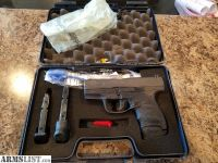 For Sale/Trade: Walther PPS M2, LE edition
