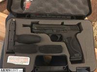 For Sale: M&P 2.0 9mm Trijicon HDXR