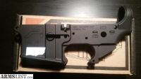 For Sale: Aero Precision AR-15 stripped lower