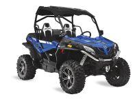 2018 CFMOTO ZFORCE 1000 Sport Side x Side ATVs Guilderland, NY