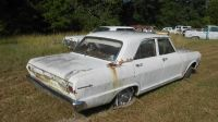 Find 1965 Chevrolet ii Chevy 2 Nova motorcycle in West Monroe, Louisiana, US, for US $800.00