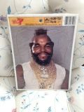 Mr T puzzle...never opened
